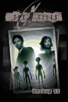 X-Files Comp Season 11 TPB