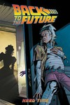 Back To The Future TPB Vol. 04 Hard Time