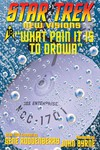 Star Trek New Visions #18 What Pain It Is To Drown