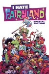 I Hate Fairyland Special Edition (Cover A - Young)