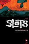 Slots #1 (Cover A  -Panosian)