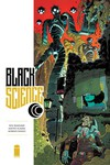 Black Science #32 (Cover B - Hawthorne)