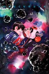Descender #25 (Cover A - Nguyen)