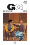Generation Gone #4 (Cover A - Araujo & Ohalloran)