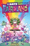 2. I Hate Fairyland TPB Vol. 03 Good Girl