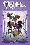 Rat Queens TPB Vol. 04 High Fantasies