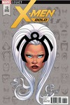 X-Men Gold #13 (McKone Legacy Headshot Variant)