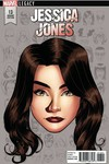 Jessica Jones #13 (McKone Legacy Headshot Variant Cover Edition)