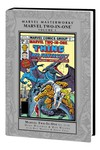 Marvel Masterworks Marvel Two In One HC Vol. 03