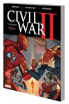 Civil War II TPB