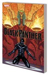 Black Panther TPB Book 04 Avengers  Of New World