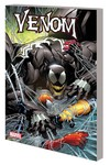 Venom TPB Vol. 02 Land Before Crime