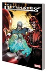 Ultimates 2 TPB Vol. 02 Eternity War