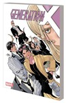 Generation X TPB Vol. 01 Natural Selection