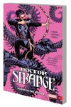Doctor Strange TPB Vol. 03 Blood In The Aether