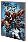 Venom Carnage Unleashed TPB New Printing