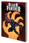 Black Panther By Hudlin TPB Vol. 01 Complete Collection