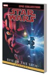 Star Wars Legends Epic Collection TPB Vol. 02 Rise Sith