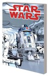 Star Wars TPB Vol. 06 Out Among The Stars