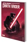 Star Wars Darth Vader Dark Lord Sith TPB Vol. 01 Imperial Mach