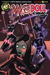 Danger Doll Squad #1 (Cover A - Celor)