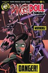 Danger Doll Squad #1 (Cover B - Celor Risque)