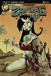 Zombie Tramp Ongoing #40 (Cover A - Mendoza)