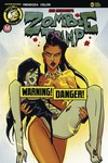 Zombie Tramp Ongoing #40 (Cover D - Risque Besties)