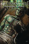 Frankenstein or Modern Prometheus GN