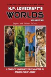 HP Lovecraft Worlds TPB Vol. 02 Dagon And Other