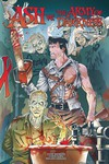 Ash vs. Army of Darkness #4 (Cover A - Schoonover)