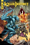 Killer Instinct #2 (Cover A - Cinar)