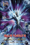 Iron Maiden Legacy Of The Beast #1 (of 5) (Cover A - Casas)