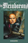 Metabarons GN Vol. 04 (of 4) Steelhead & Dona Vicenta