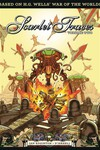 Complete Scarlet Traces TPB Vol. 02