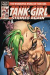 Wonderful World of Tank Girl #1 (Cover B - Wahl)