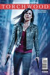 Torchwood the Culling #2 (of 4) (Cover B - Photo)