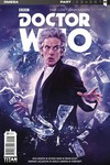 Doctor Who Lost Dimension Omega #1 (Cover B - Photo)
