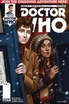 Doctor Who 10th Year 3 #10 (Cover A - Iannicello)