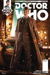 Doctor Who 10th Year 3 #10 (Cover B - Photo)
