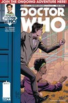 Doctor Who 11th Year 3 #11 (Cover A - Diaz)