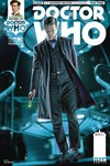 Doctor Who 11th Year 3 #11 (Cover B - Photo)