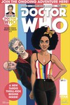 Doctor Who 12th Year 3 #9 (Cover A - Caldwell)