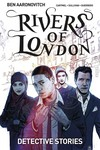 Rivers of London TPB Vol. 04 Detective Stories