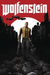 Wolfenstein #2 (of 2) (Cover B - Game Variant)