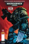 Warhammer 40000 #11 (Fallen Part 3 of 4) (Cover B - Qualano)
