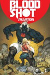 Bloodshot Salvation #2 (Cover A - Rocafort)