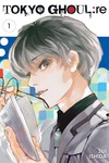 Tokyo Ghoul Re GN Vol. 01