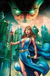 Grimm Fairy Tales Oz The Wizard One Shot (Cover A - Chen)
