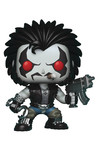Pop DC Heroes Lobo Previews Exclusive Vinyl Figure